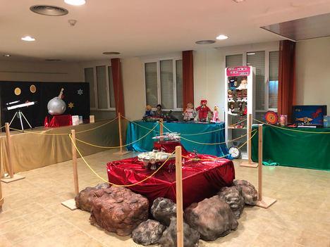 """La tercera edición del """"Museo de los Cuentos"""" de Vera llena de magia el municipio"""