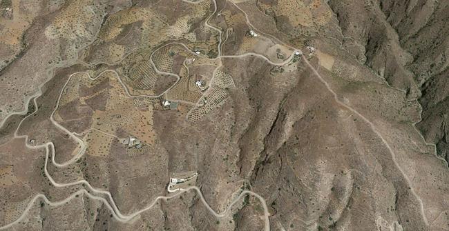 Manuel Cortés anuncia la adecuación de la carretera de El Trebolar por 300.000 euros