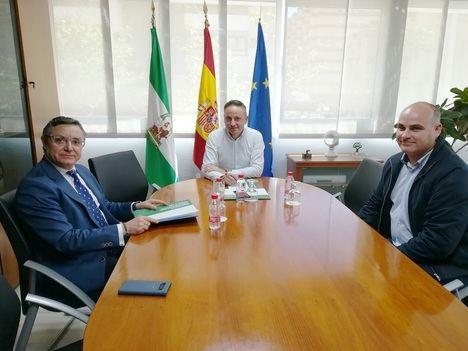 Triturados Macael obtiene permiso de explotación minera en Líjar