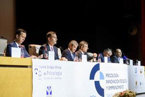 Más de 200 expertos internacionales en la 'Psicología del siglo XXI' se reunen en Almería