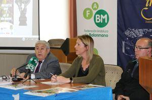 El Ejido recibirá 1.500 participantes los Campeonatos de Andalucía de Clubes Cadete e Infantil de Balonmano