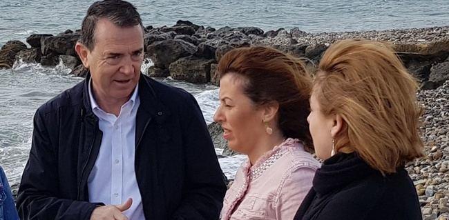 Pérez Navas 'confía' en que el PSOE 'tiene mecanismos para analizar' el incremento de militantes antes de las primarias