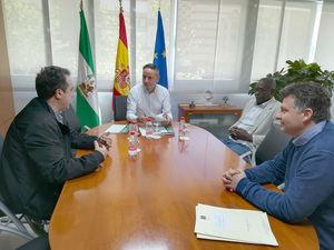 Permiso de investigación minera en Líjar, Cóbdar y Alcudia de Monteagud a Compañías Mineras del Sur