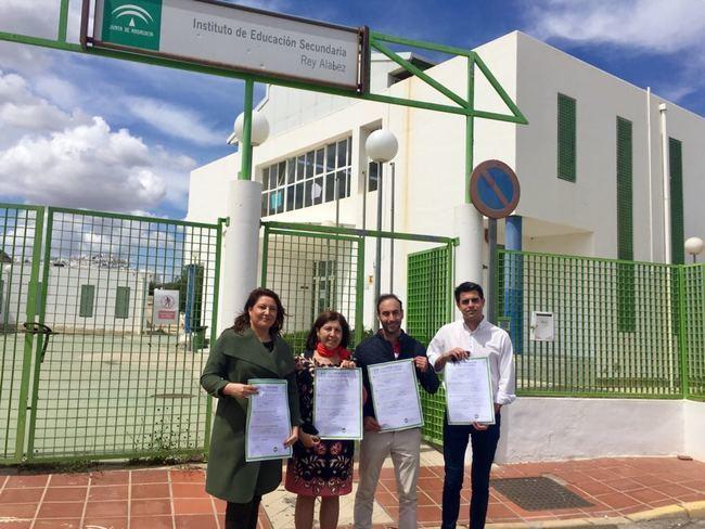 El PP pedirá en el Parlamento una Escuela de Hostelería y Turismo en Mojácar