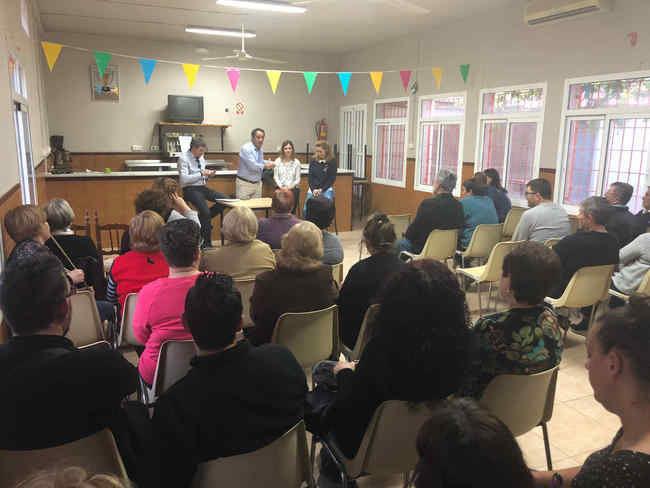 El Ayuntamiento reclama a Endesa que mejore el servicio en Cabo de Gata
