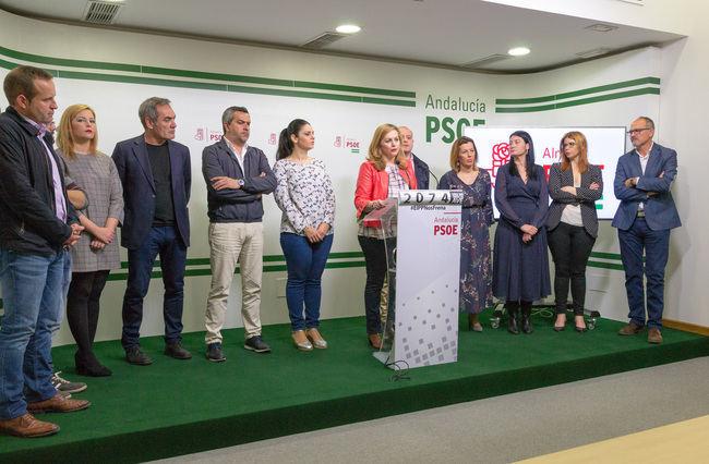 El PSOE pide que los ayuntamientos saneados puedan decidir sobre su supéravit