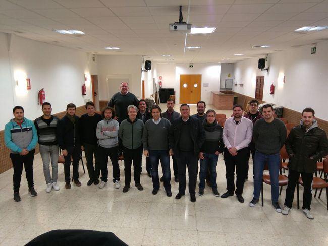 Diputación acerca a Rioja una 'Masterclass' de Dirección de Orquesta con Evan Feldman