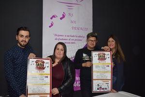 A la venta, las entradas para el III Festival Nuevos Talentos de Níjar
