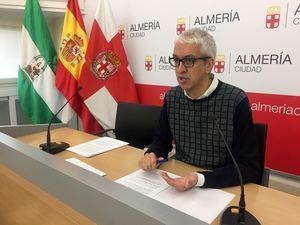 """El PSOE advierte que el plan de servicios sociales """"nacerá herido de muerte"""" si no hay financiación"""