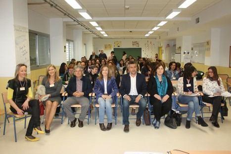 Setenta docentes participan en un encuentro provincial de Comunidades de Aprendizaje