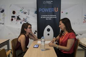 PowerYou Xperience impulsa la empleabilidad de los jóvenes almerienses