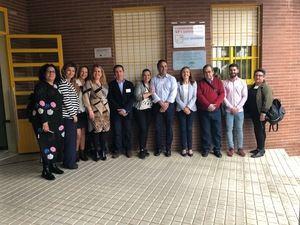 El CEIP San Bernardo cumple veinticinco años en El Alquián