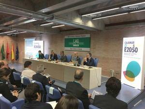 Foro Cajamar: Prospectiva de la agricultura española 2050