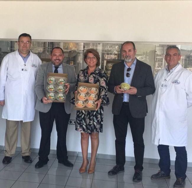 Un millón de euros para modernizar las grandes empresas en Almería