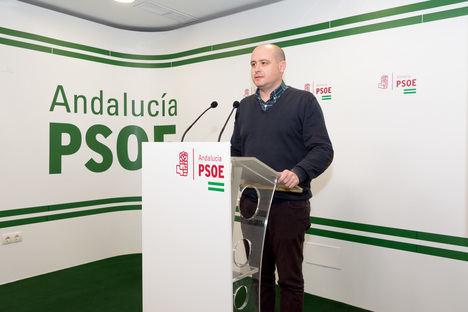 """El PSOE provincial urge al PP a que, """"por decencia"""", exija al concejal de Turismo de Carboneras su acta"""