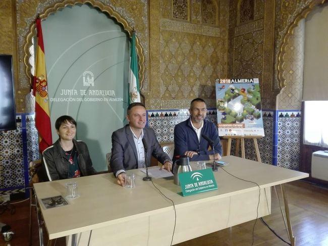 JamToday Almería reunirá a cerca de 100 expertos y aficionados para diseñar videojuegos