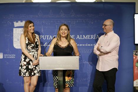 Diputación acoge la entrega de los premios del 'Día Mundial de la Tapa 2018'