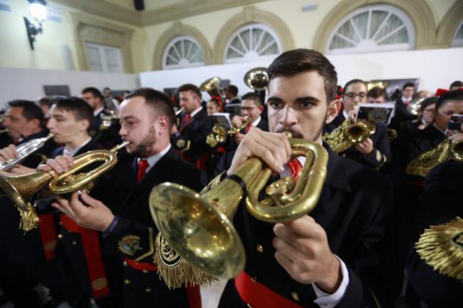 Diputación muestra 'La otra mirada' de la Semana Santa almeriense