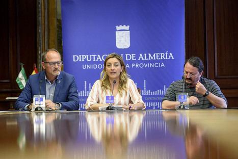El III Ecoencuentro 'Transición y Economía Circular Local' de Almócita será este fin de semana