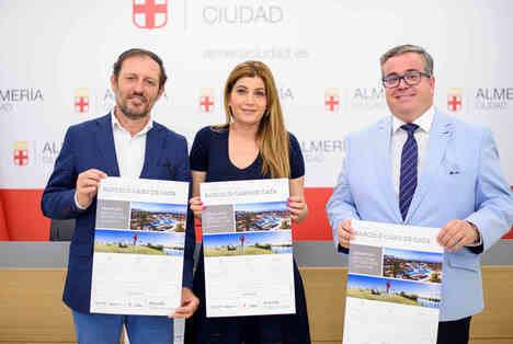 Turismo y deporte se unen en el Torneo de Golf Barceló Cabo de Gata, el próximo 23 de junio