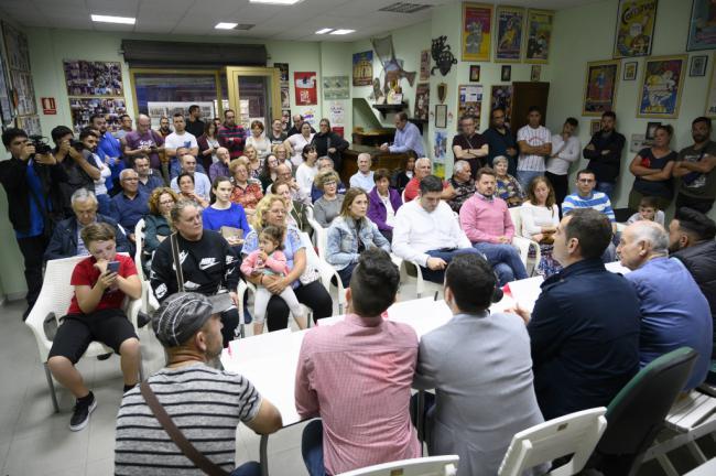 """Ayuntamiento y Fealca seguirán impulsando un Carnaval que """"en 2019 vivió la mejor edición"""""""