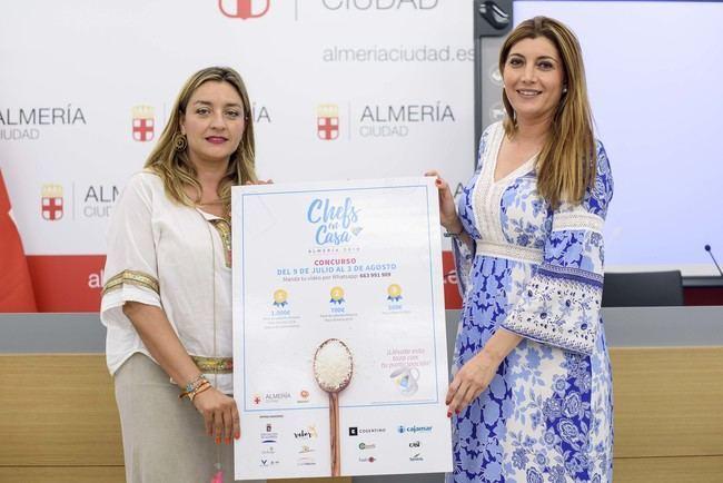 Almería 2019 busca a los mejores chefs almerienses a través de las redes sociales