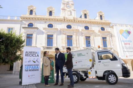 Premiadas las casetas que más reciclaron en Feria