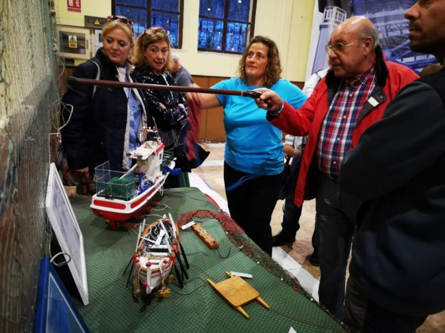 El Puerto acoge una jornada para la promoción de la pesca artesanal