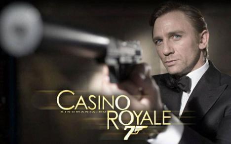 5 películas sobre casinos que debes ver