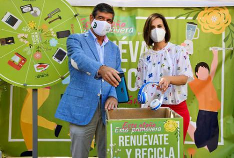 La V edición de la #Greenweek21 llega el jueves 23 a Almería