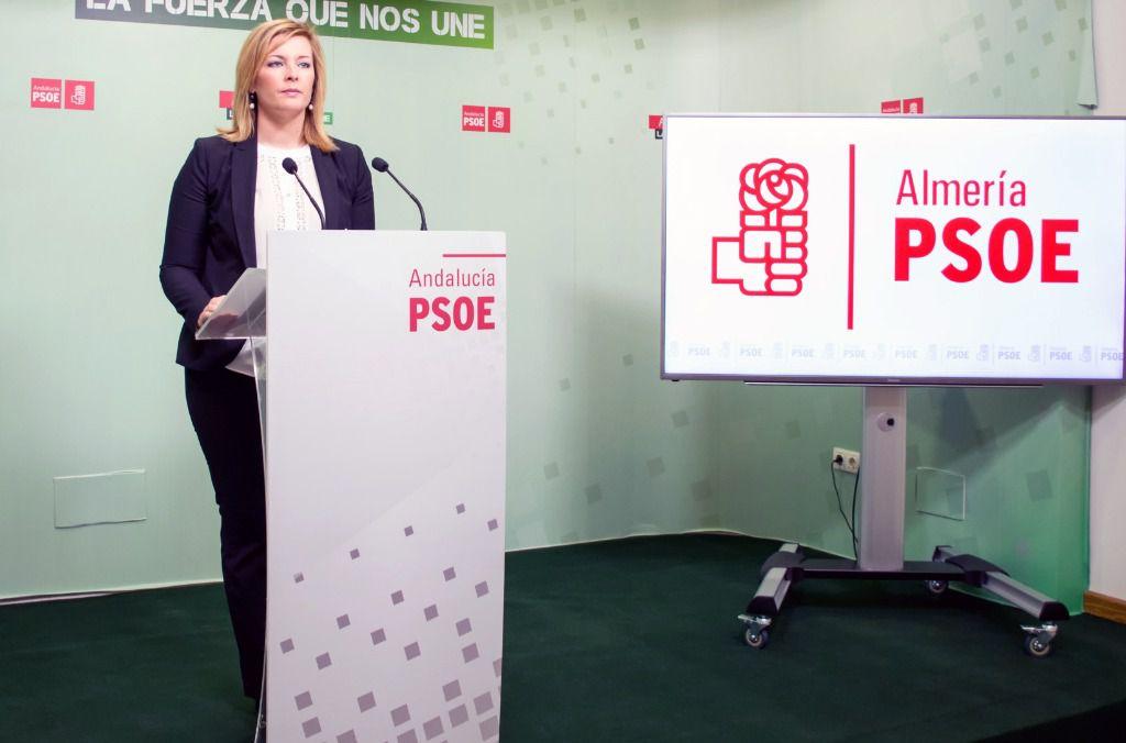 El PSOE denuncia que la subida de sueldo del equipo de Gobierno de Adra