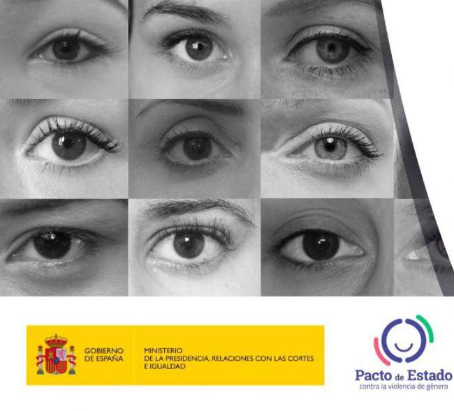 Almería recibirá casi 600.000 euros para luchar contra la violencia machista