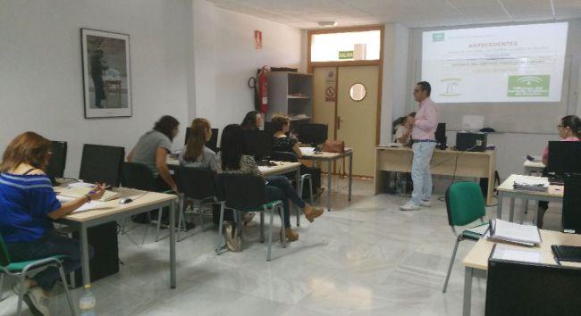 La Escuela del Mármol pasa a Centro de Referencia Nacional
