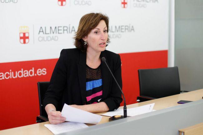 El PP dice que Cazorla pide que se publiquen datos de Transparencia que no han pasado por pleno