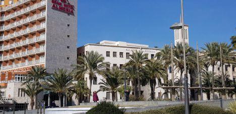 El exjefe de los abogados del Estado en Almería será juzgado este lunes