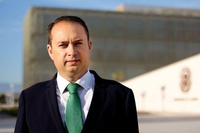 """Ramón Herrera: """"Sánchez y Montero están lastrando de forma voluntaria la calidad de vida de los andaluces"""""""
