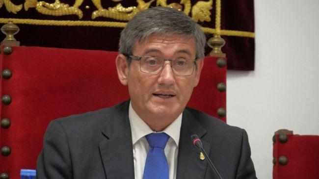 """Manuel Cortés: """"Ha sido una de las ferias más participativas de los últimos años"""""""