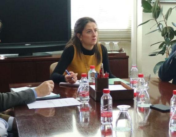 La Junta invierte 725.000 euros en los cauces públicos en Almería durante 2019