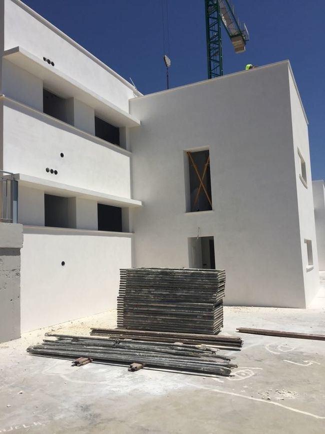 Casi 5.200 de la construcción inscritas en Almería
