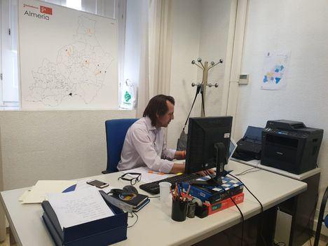 12 ayuntamientos almerienses superan el Periodo Medio de Pago a Proveedores