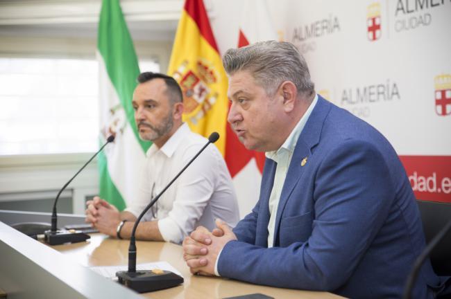 La danza será protagonista de la primera semana del 53º Festival de Flamenco de Almería