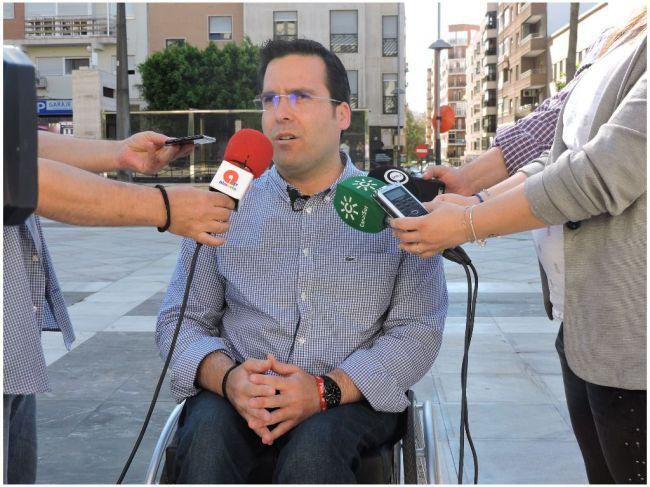 El PSOE reclama al PP que integre en el 112 a Policía Local y Bomberos
