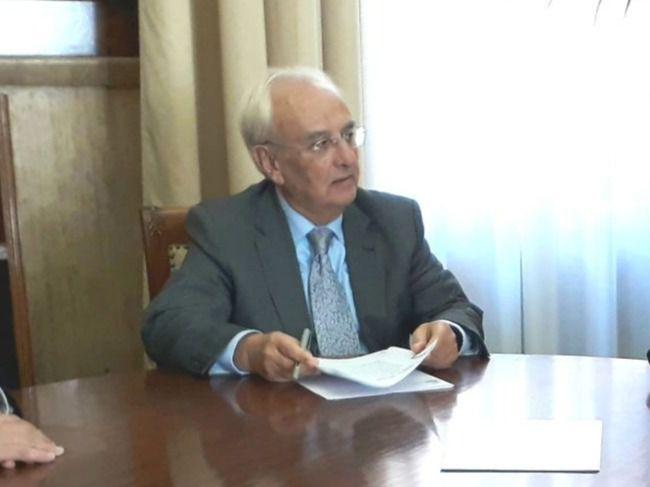 El Subdelegado dice que se sobredimensiona la decisión del Ayuntamiento de El Ejido de romper con VioGen