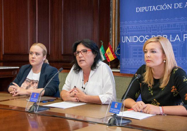 El PSOE dice que el alcalde de El Ejido obedece a la ultraderecha al dejar VioGen