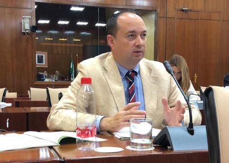 El PP recogerá firmas para que el Gobierno central financie a Andalucía