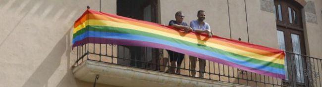 Distintos colectivos piden evitar una charla de HazteOir contra las leyes LGTBi