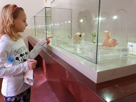 La Alcazaba de Almería dirige su programación del mes a las familias