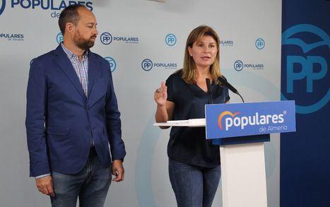 El PSOE dejó en el limbo más de 11.000 solicitudes de dependencia en las delegaciones territoriales