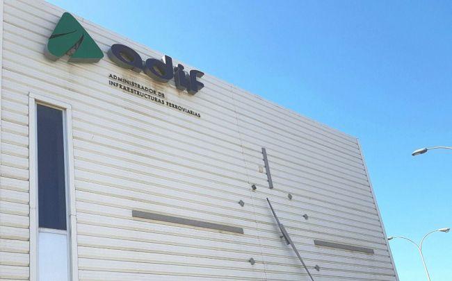 18,7 M€ para materiales del tramo Murcia-Almería del Corredor Mediterráneo