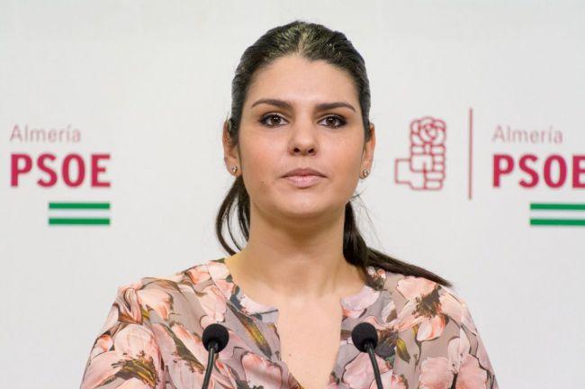 Noemí Cruz se incorpora al Comité Electoral del PSOE-A